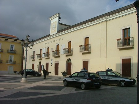 Comune San Giovanni Rotondo (ST - ilmontenews.joomlafree.it)
