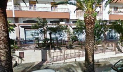 Nella foto: esterno sede Gasman di Manfredonia (IMMAGINE D'ARCHIVIO)