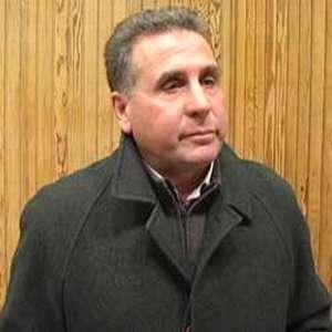Il consigliere Bruno Longo (st - Ph: sportenews)