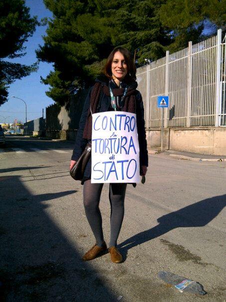 Antonella Soldo, IMMAGINE D'ARCHIVIO