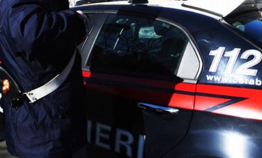 Carabinieri, controlli (archivio, atnws@)