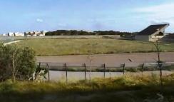 Veduta Campo Scaloria, aprile 2013 (statoquotidiano@)