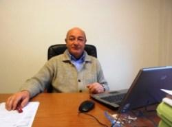 L'attuale Commissario straordinario dell'Autorità Portuale di Manfredonia avv.Gaetano Falcone (statoquotidiano2@13)