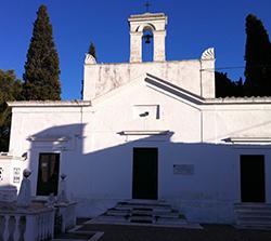 Cimitero Mattinata (statoquotidiano - ph: mattinata.it)