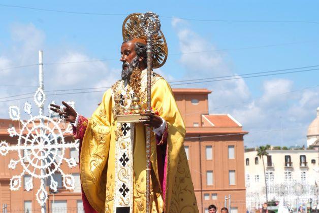 Festa di San Nicola (statoquotidiano, archivio: viaggi.nanopress@)