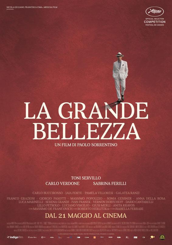 Grande Bellezza Cannes 2013