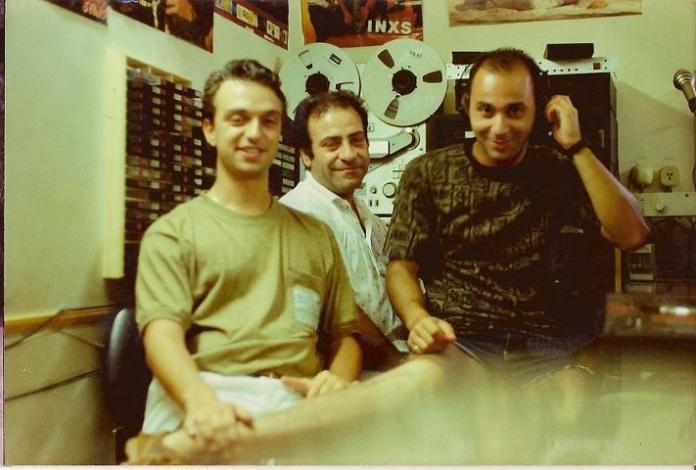 RADIO MANFREDONIA CENTRO (ARCHIVIO)