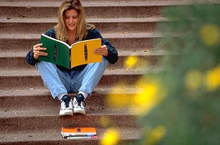 Studentessa (ph: tuttogratis@)