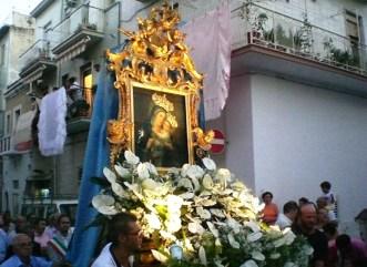 Processione 2009