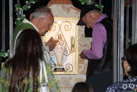 Festa della Madonna della Vergine 2014 (ph Benedetto Monaco)