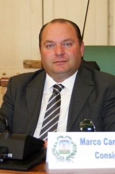 Marco Camporeale