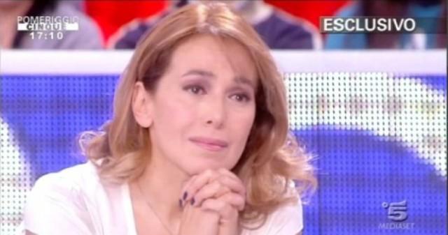 Barbara D'Urso - http://www.ossidiseppia.eu/