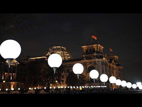 BERLINO (IMMAGINE D'ARCHIVIO)