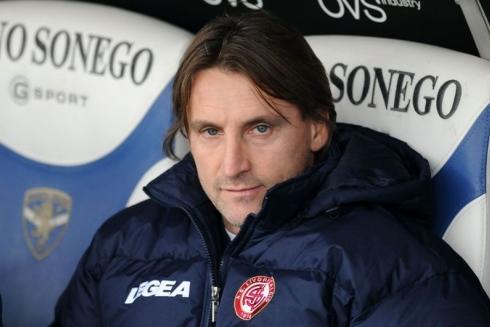 Davide Nicola (ph: http://www.forzaroma.info)