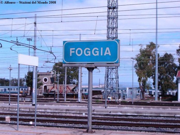 Stazione di Foggia (PH: alfonso-Stazionidelmondo)