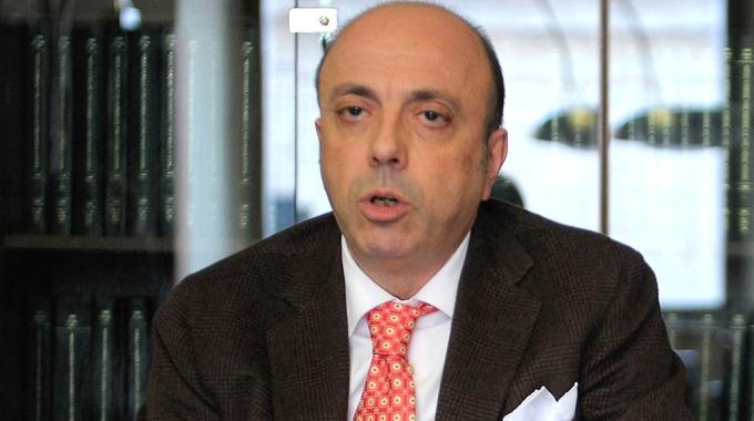 Domenico Seccia (ph: ilrestodelcarlino)