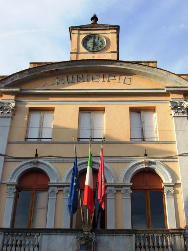 ph archivio Palazzo Badiale, Comune San Marco in Lamis