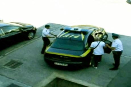 Operazione Guardia di Finanza di Manfredonia (credit MAIZZI)