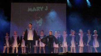 copertina Mary J Style