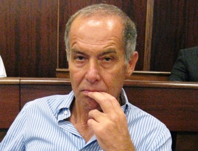 L'assessore Mimmo Santorsola (http://www.radiobombo.com)
