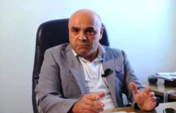 Angelo Vescovi, biologo e direttore scientifico dell'IRCCS Casa Sollievo della Sofferenza
