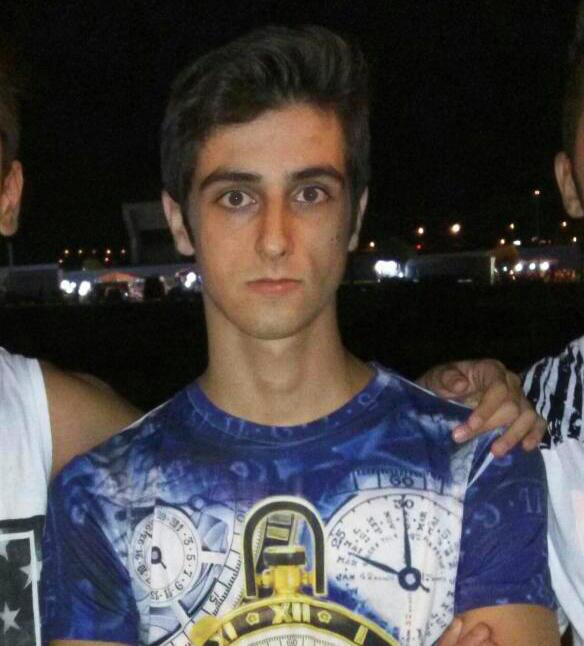 Michele Ardò | Sviluppatore di App di Manfredonia