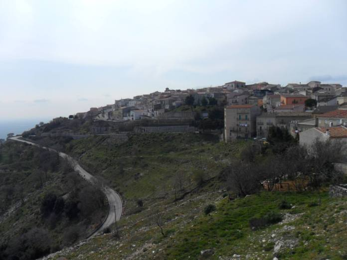 Rignano Panorama