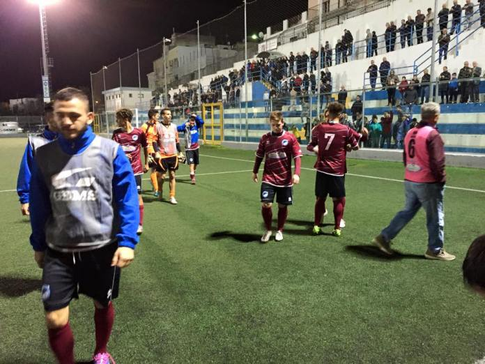from facebook - Asd Manfredonia calcio