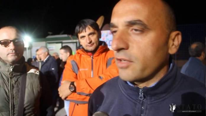 Sangalli Vetro Manfredonia, un passato presidio (04.11.2015)