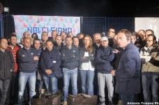 PH ANTONIO TROIANO - Tutti i diritti riservati (Stato Quotidiano/04.11.2015) - Serata con Ballarò