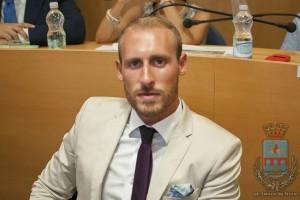 Il consigliere comunale Antonio Conoscitore