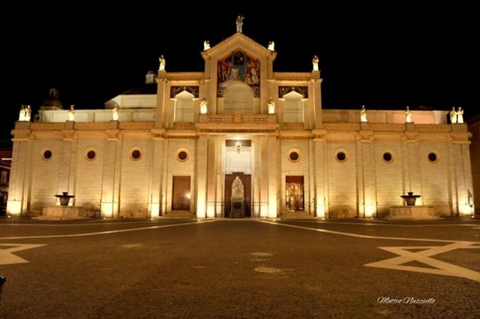 Piazza Duomo - ph matteo nuzziello