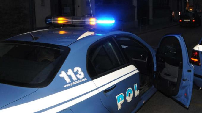 Polizia (immagine d'archivio, google image)