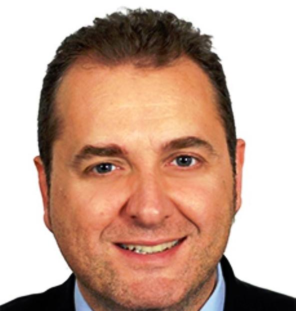 Michele Prencipe, sindaco di Mattinata (ph comune mattinata)