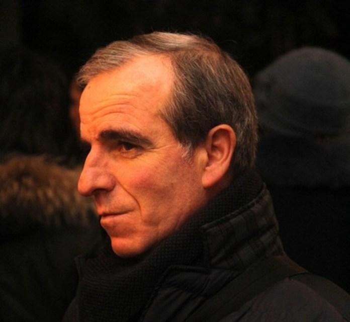 Il prof. Michele Illiceto (ST)