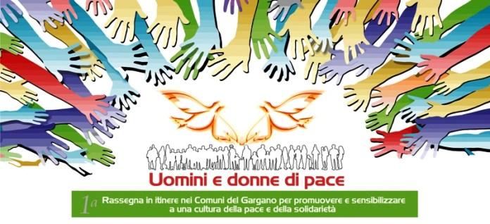 Logo Nicola Sciscio Pace
