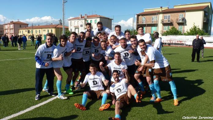 Polisportiva Calcio Dauna