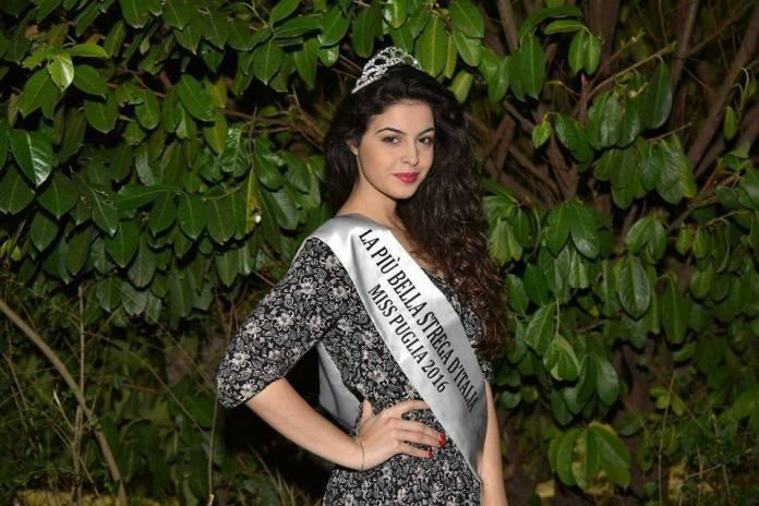 Foto Miss Regione Puglia (ST)