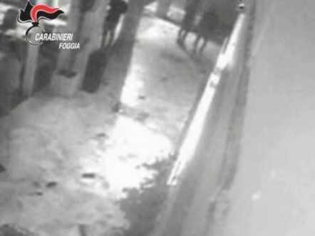 Tentato omicidio a Mattinata: fermati 2 fratelli (fotogallery – VIDEO – II)