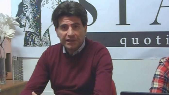 Rassegna Stato, Luigi Esposto