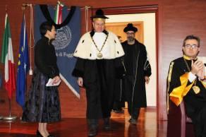Laurea Honoris Niccolo Ammaniti (5)