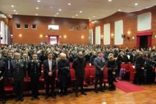 Laurea Honoris Niccolo Ammaniti (8)