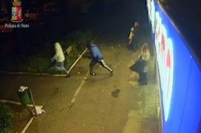 arresti per rapina PS foggia (4)