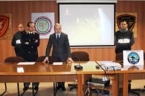 arresti per rapina PS foggia (5)