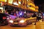 rapina portavalori PS Foggia (ph enzo maizzi)
