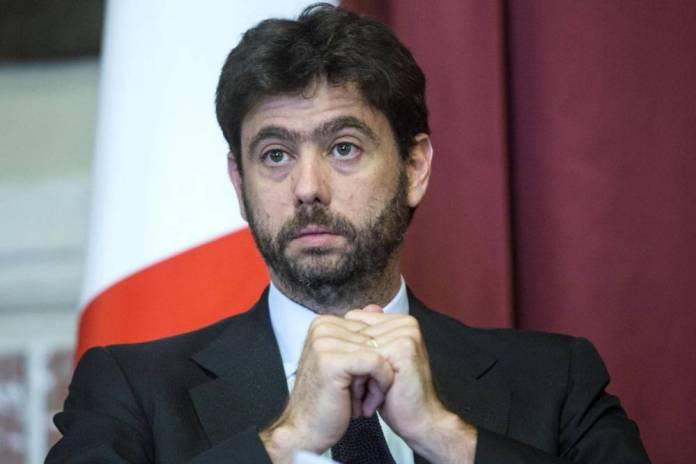 Juventus, Agnelli deferito dalla Procura