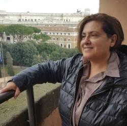 L'avvocato Innocenza Starace (image from facebook)