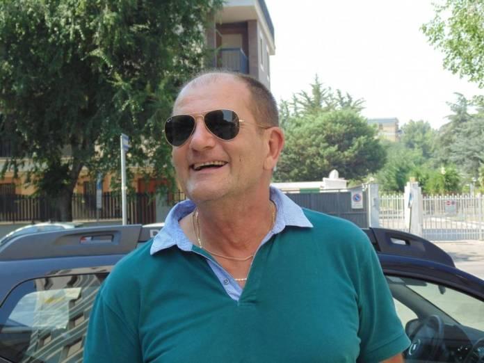 GIORGIO CISLAGHI - FOGGIA -