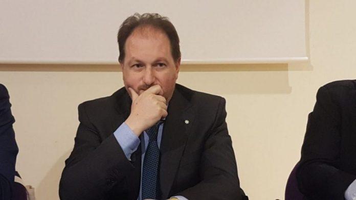 http://www.brindisitime.it - Il neo presidente dell'Autorità di sistema portuale dell'Adriatico meridionale, Ugo Patroni Griffi