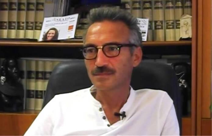 L'AMMINISTRATORE UNICO DELL'AGENZIA DEL TURISMO DI MANFREDONIA, SAVERIO MAZZONE (PH STATOQUOTIDIANO)